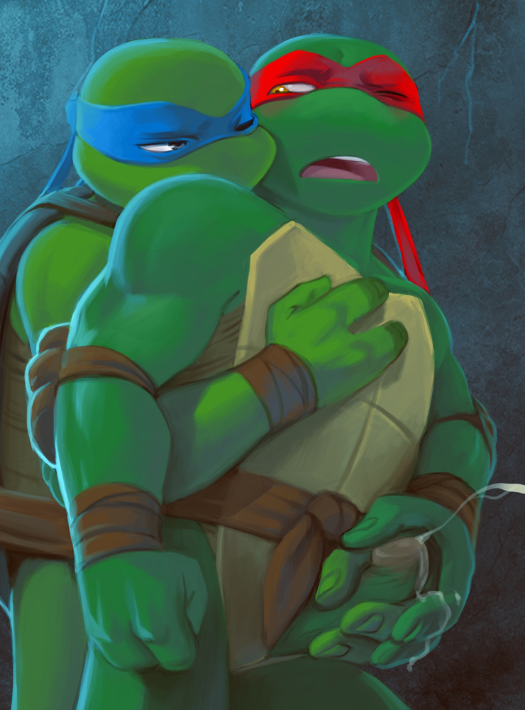 turtles teenage ninja mutant naked from april The electric tale of pikachu uncut english