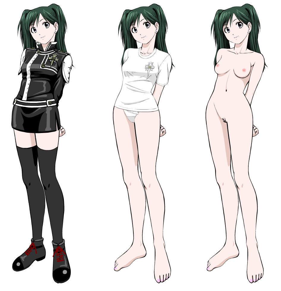 d. lenalee gray man Five nights in anime characters