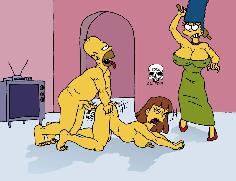 of marge pics nude simpson Please don't bully me nagataro