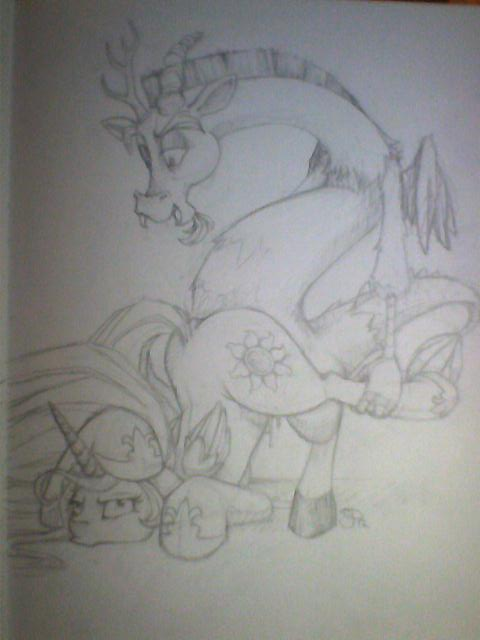my little names pics pony and Barta breath of the wild