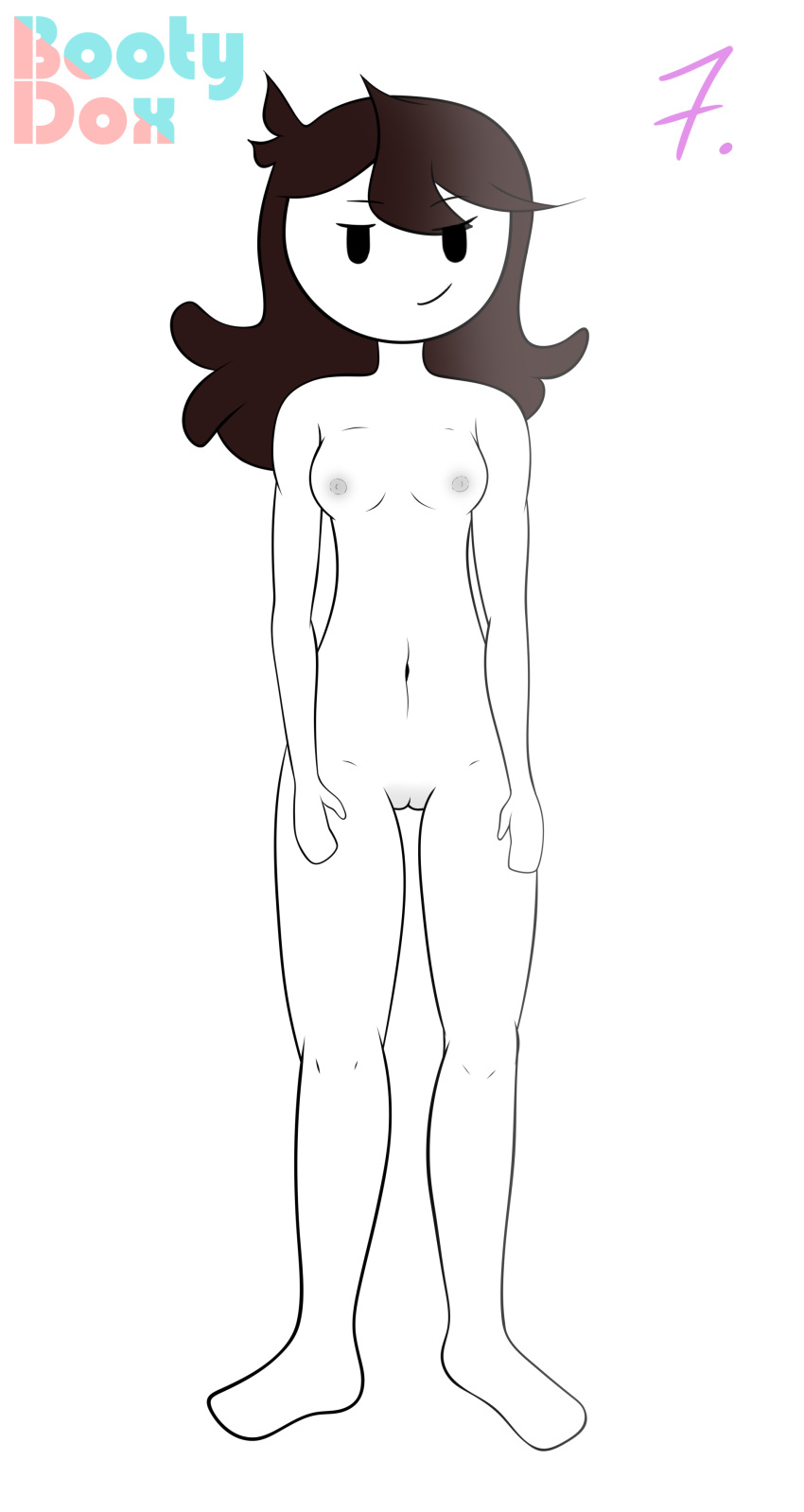 draw does jaiden use animations what to Star wars the force awakens rey nude