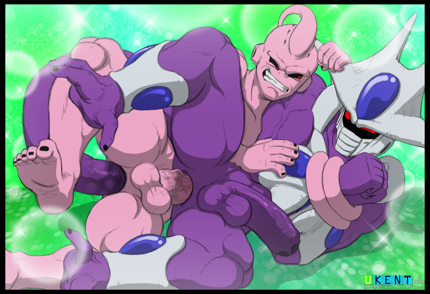 maron z dragon ball from Trials in tainted space oral tease