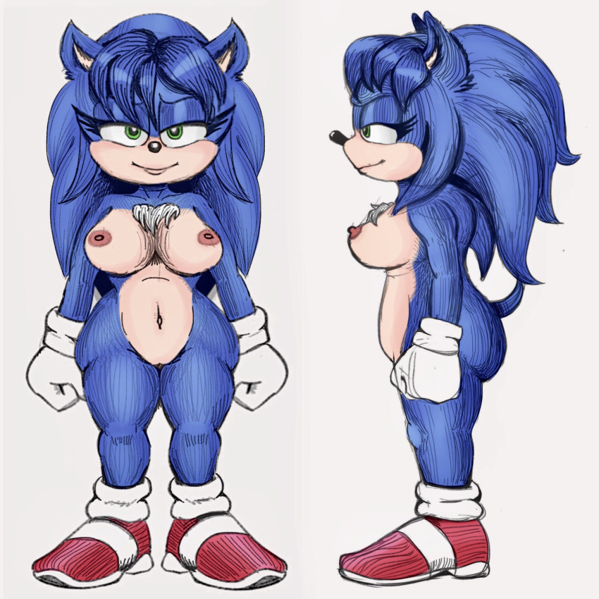 hedgehog sonic porn the movie Fred bear five nights at freddy's