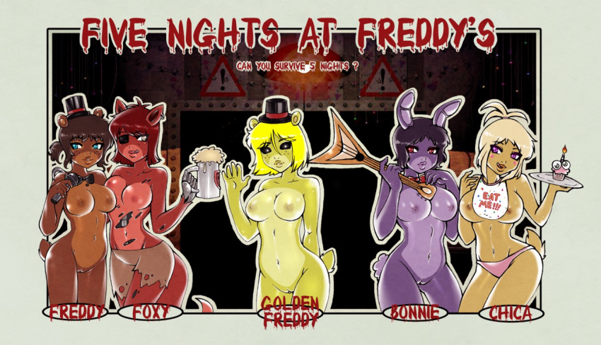 foxy have chica sex and Dragon age inquisition dwarf female