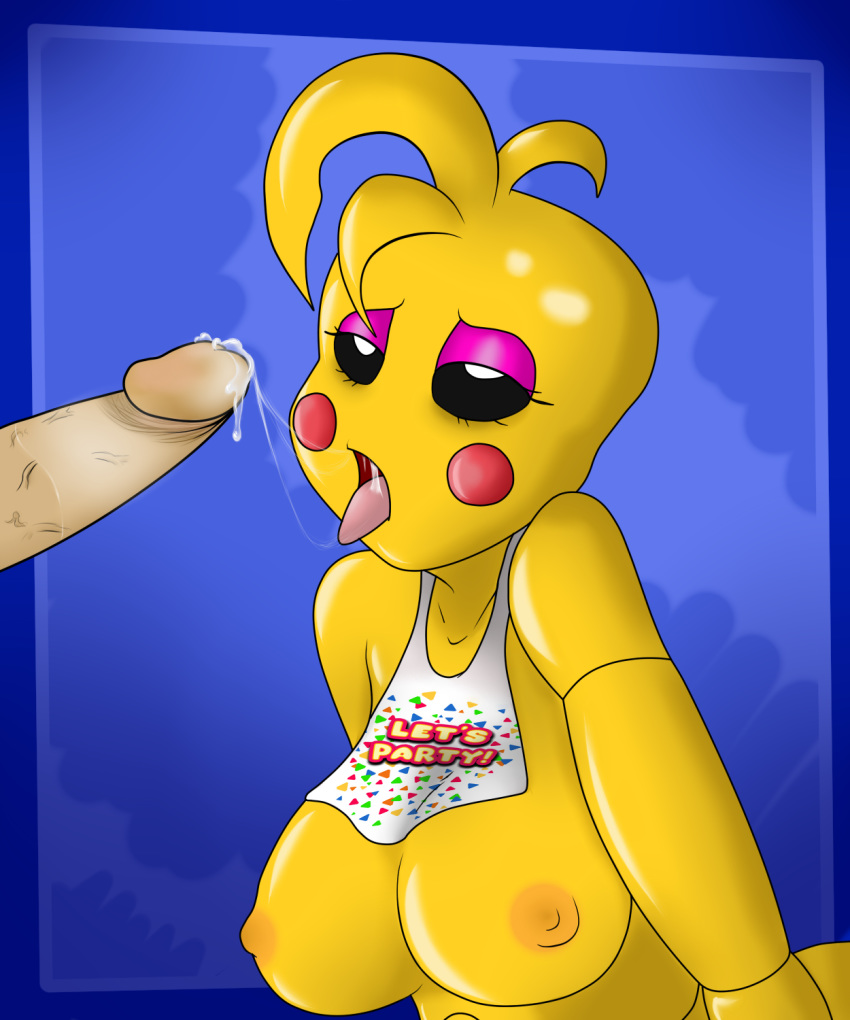 chica x toy old bonnie Trials in tainted space mhenga
