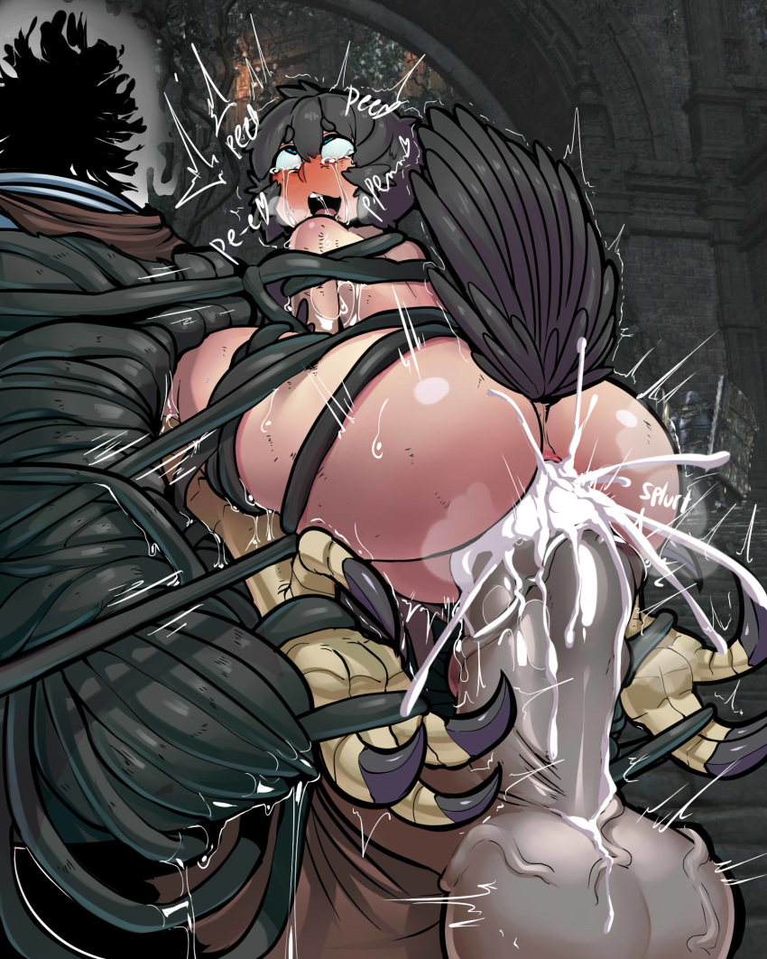 3 dark pee souls pickle Clash of clans witch porn