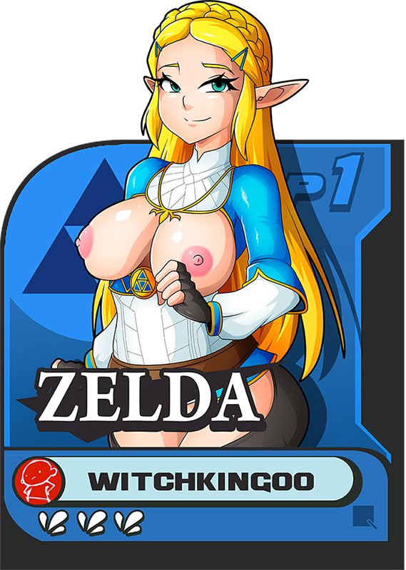 the urbosa breath of wild Land of the lustrous hentai