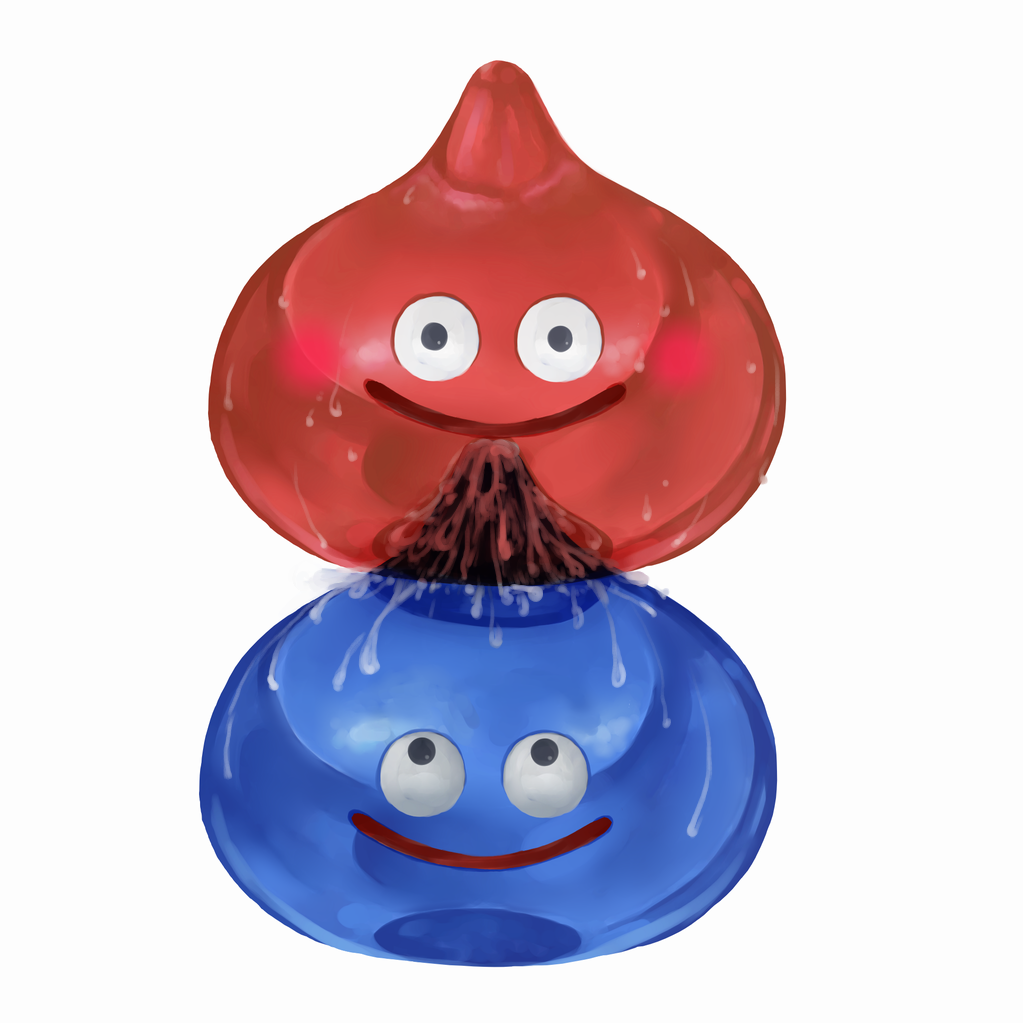slime builders dragon quest pool Five nights in anime images