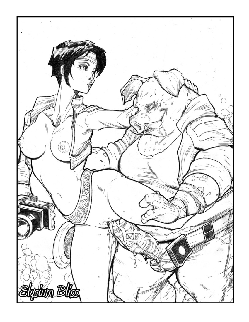 valentino victor and Elizabeth from seven deadly sins